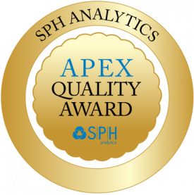 APEX Quality Award Seal
