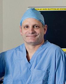 Dr. David Boisoneau, M.D.