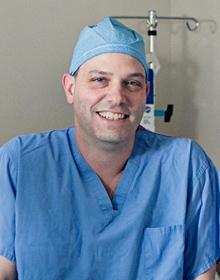 Dr. Frank Dellacono, M.D.