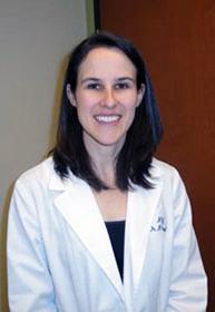 Dr. Nicole L. Arcand, M.D.