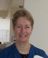 Dr. Pamela Connors, M.D.