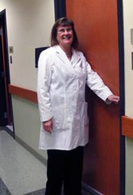 Dr. Patricia A. Stuart, M.D.