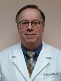 Dr. Peter Famiglietti, M.D.
