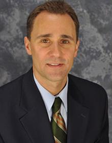 Dr. Richard Martin, M.D., D.M.D.